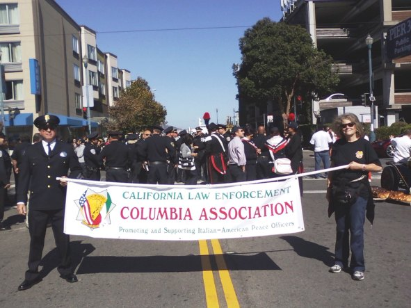 Columbus Day Parade 2013 001