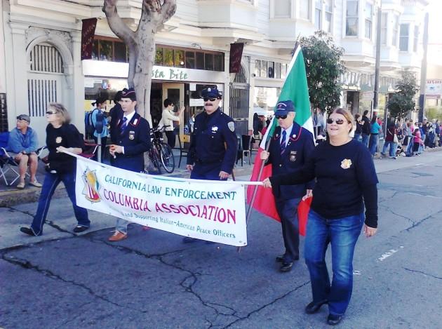Parade 5 2012
